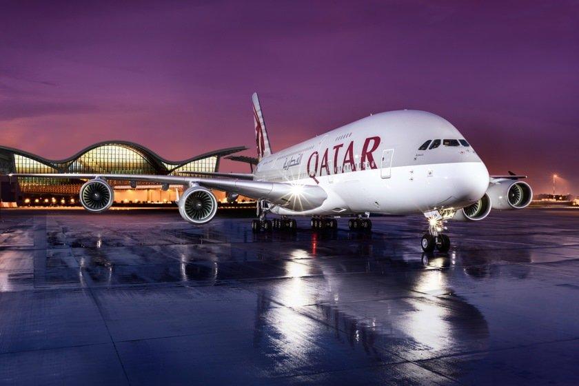 آزمایشگاه بیمارستان پارس مرجع معتبر هواپیمایی قطر
