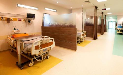 ICU ward